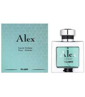 عطر و ادکلن مردانه اسکلاره الکس Sclaree Alex EDP For Men