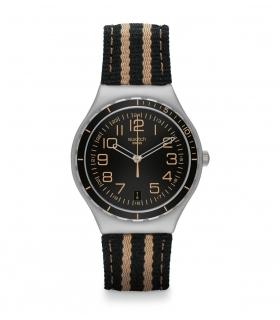 ساعت مچی مردانه عقربه ای سواچ Swatch YGS4033