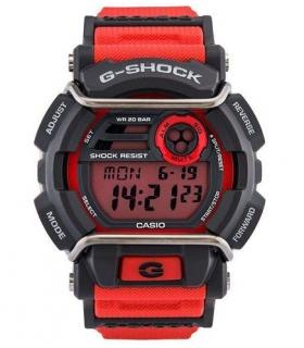 ساعت مچی دیجیتالی مردانه کاسیو جی شاک Casio G-Shock GD-400-4DR Watch For Men