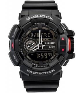 ساعت مچی دیجیتالی مردانه کاسیو جی شاک Casio G-Shock GA-400-1BDR For Men