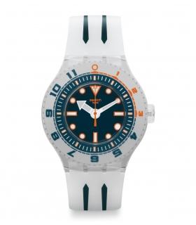ساعت مچی اسپرت عقربه ای سواچ Swatch SUUK402