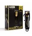 ماشین اصلاح سر و صورت وال مجیک کلیپ بی سیم بلک اند گلد Wahl Cordless Magic Clip Black and Gold 8148-100