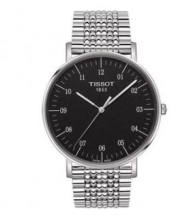 ساعت مچی عقربه ای مردانه تیسوت Tissot T109.610.11.077.00 For men
