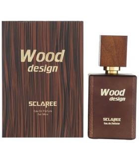 عطر و ادکلن مردانه اسکلاره وود دیزاین Sclaree Wood Design For Men