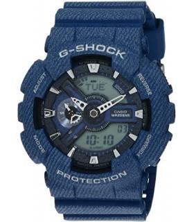 ساعت مچی عقربه ای مردانه کاسیو جی شاک Casio G-Shock GA-110DC-2ADR Watch For Men