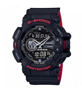 ساعت مچی عقربه ای مردانه کاسیو جی شاک Casio G-Shock GA-400HR-1ADR Watch For Men