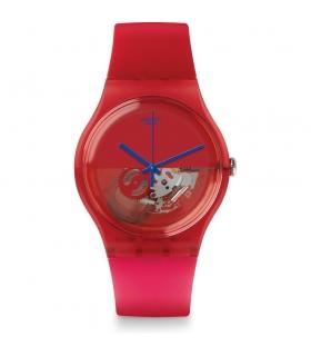 ساعت مچی مردانه عقربه ای سواچ Swatch SUOR103