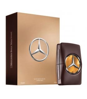 عطر و ادکلن مردانه مرسدس بنز من پرایوت Mercedes Benz Man Private for men