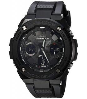 ساعت مچی عقربه ای مردانه کاسیو جی شاک Casio G-Shock GST-S100G-1BDR Watch For Men
