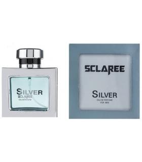 عطر و ادکلن مردانه اسکلاره سیلور Sclaree Silver EDP For Men