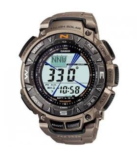ساعت مچی دیجیتالی مردانه کاسیو پرو ترک Casio Protrek PRG-240T-7DR Digital Watch For Men
