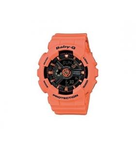 ساعت مچی عقربه ای زنانه کاسیو بیبی جی Casio Baby-G BA-111-4A2DR Watch For Women