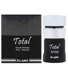 عطر و ادکلن مردانه اسکلاره توتال Sclaree Total EDP For Men