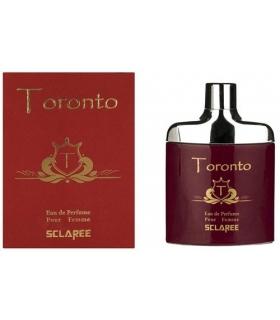 عطر و ادکلن زنانه اسکلاره تورنتو Sclaree Toronto EDP For Women