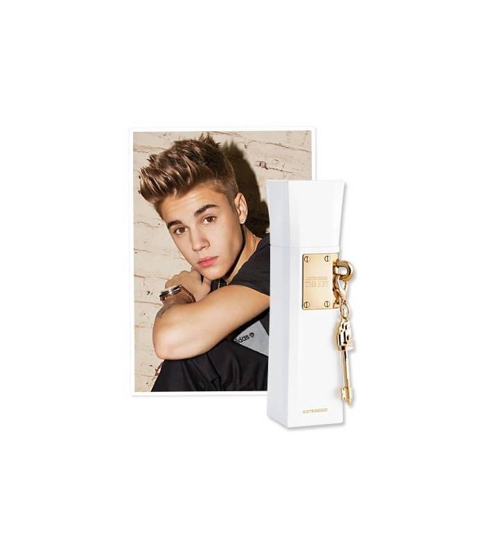 عطر زنانه جاستین بیبر کی The Key Justin Bieber for women