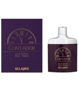عطر و ادکلن زنانه اسکلاره کونتادور Sclaree Contador For Women