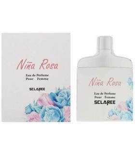عطر و ادکلن زنانه اسکلاره نینا رزا Sclaree Nina Rosa For Women