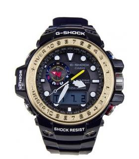 ساعت مچی عقربه ای مردانه کاسیو جی شاک Casio G-Shock GWN-1000F-2ADR Watch For Men