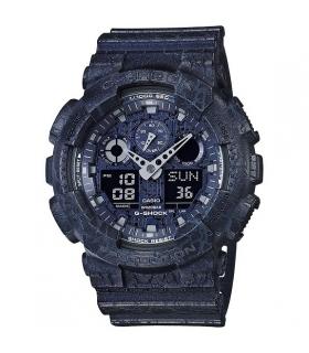 ساعت مچی عقربه ای مردانه کاسیو Casio GA-700-2ADR Watch For Men