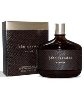 عطر مردانه جان وارواتوس وینتیج Vintage John Varvatos for men
