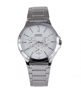ساعت مچی عقربه ای مردانه کاسیو Casio MTP-V300D-7AUDF Watch For Men