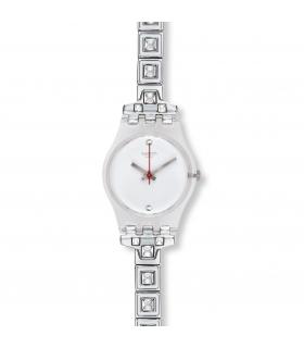 ساعت مچی عقربه ای زنانه سواچ Swatch LK350G
