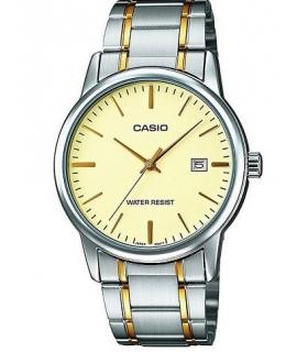 ساعت مچی عقربه ای مردانه کاسیو Casio MTP-V002SG-9AUDF Watch For Men