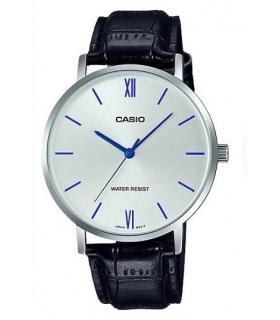 ساعت مچی عقربه ای مردانه کاسیو Casio MTP-VT01L-7B1 For Men