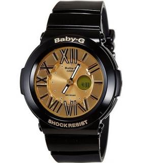ساعت مچی عقربه ای زنانه کاسیو Casio Baby-G BGA-160-1BDR Watch For Women