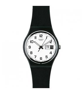 ساعت مچی عقربه ای اسپرت سواچ Swatch GB743