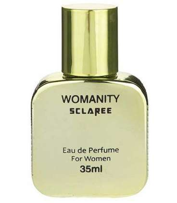 عطر جیبی زنانه اسکلاره ومنیتی Sclaree womanity For Women