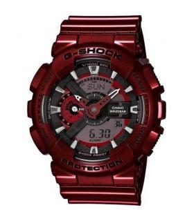 ساعت مچی عقربه ای مردانه کاسیو Casio G-Shock GA-110NM-4ADR Watch For Men