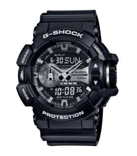 ساعت مچی عقربه ای مردانه کاسیو Casio G-Shock GA-400GB-1ADR Watch For Men