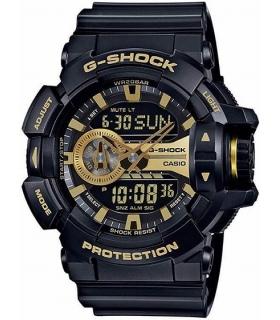 ساعت مچی عقربه ای مردانه کاسیو جی شاک Casio G-Shock GA-400GB-1A9DR Watch For Men