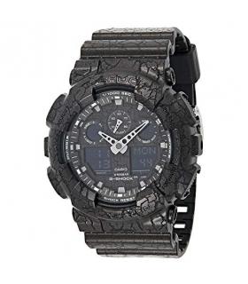 ساعت مچی عقربه ای مردانه کاسیو Casio G-Shock GA-100CG-1ADR Watch For Men
