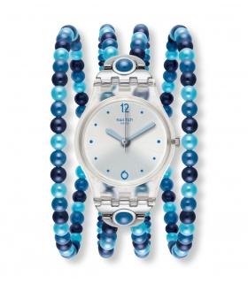 ساعت مچی زنانه عقربه ای سواچ Swatch LK353