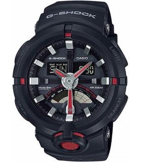 ساعت مچی عقربه ای مردانه کاسیو Casio G-Shock GA-500-1A4DR Watch For Men