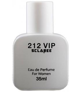 عطر جیبی زنانه اسکلاره 212 وی آی پی Sclaree VIP 212 For women