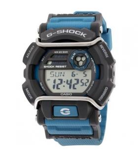ساعت مچی دیجیتالی مردانه کاسیو جی شاک Casio G-Shock GD-400-2DR Watch For Men