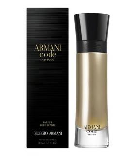 عطر و ادکلن مردانه جورجیو آرمانی آرمانی کد ابسولو Giorgio Armani Armani Code Absolu EDP for men