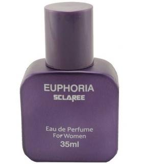 عطر جیبی زنانه اسکلاره ایفوریا Sclaree Euphoria EDP For women