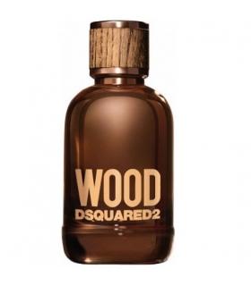 عطر و ادکلن مردانه دسکوارد 2 وود فور هیم DSQUARED2 Wood for Him EDT for men