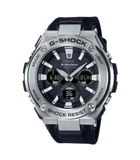 ساعت مچی عقربه ای مردانه کاسیو جی شاک Casio G-Shock GST-S330C-1ADR Watch For Men GST-S330C-1ADR