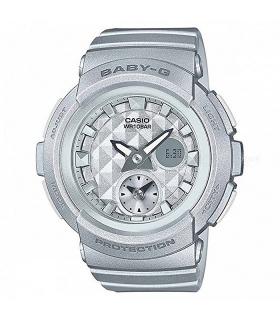 ساعت مچی عقربه ای زنانه کاسیو Casio BABY-G BGA-195-8ADR Watch FOR WOMEN