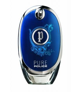 ادکلن مردانه پلیس پیور پور هومPolice Pure Pour Homme for men