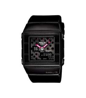 ساعت مچی عقربه ای زنانه کاسیو Casio Baby-G BGA-200DT-1EDR Watch For Women