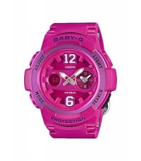ساعت مچی عقربه ای زنانه کاسیو Casio BGA-210-4B2DR Watch For Women