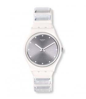ساعت مچی عقربه ای زنانه و مردانه سواچ Swatch GW188A Watch