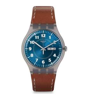 ساعت مچی عقربه ای سواچ Swatch Suok709 Watch