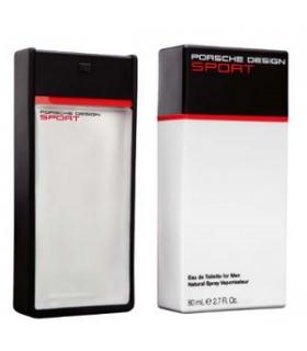 ادکلن مردانه پورشه دیزاین اسپورت Porsche Design Sport for men